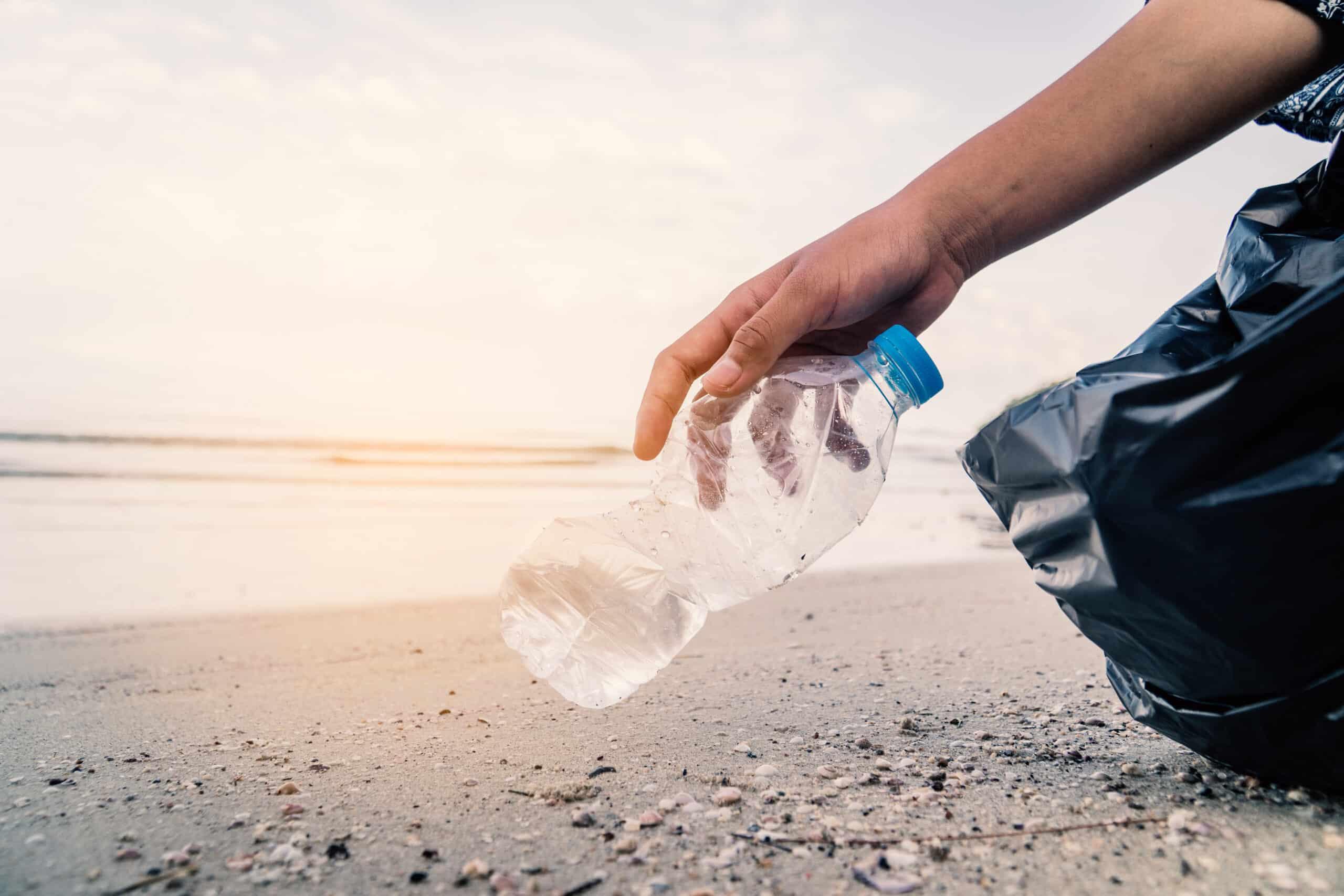 Mikroplastik im Trinkwasser
