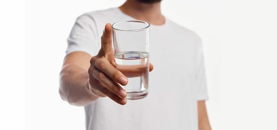 Welchen pH-Wert sollte Wasser haben?