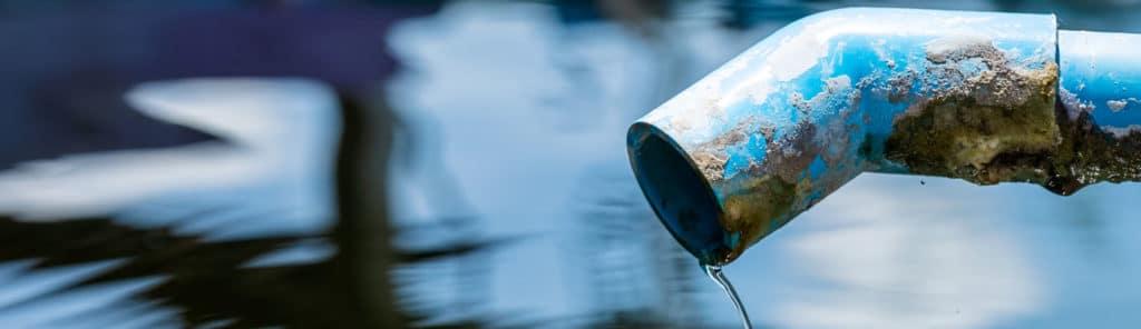 Wie gelingt Nitrat ins Wasser